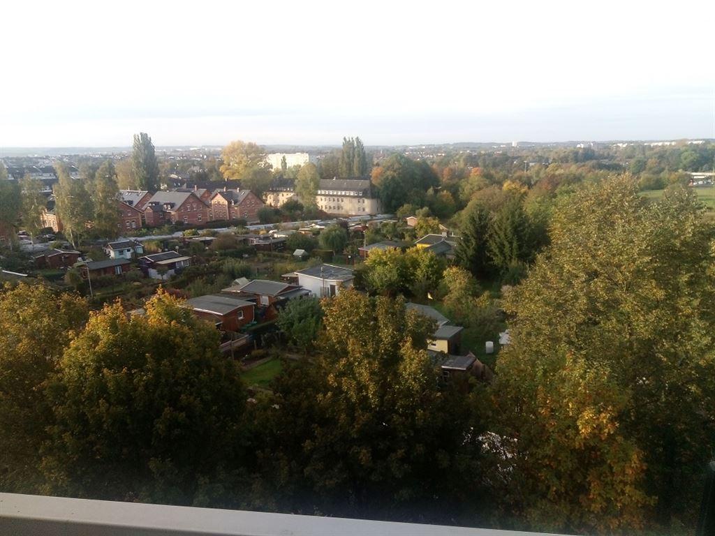 Blick vom Balkon (3)
