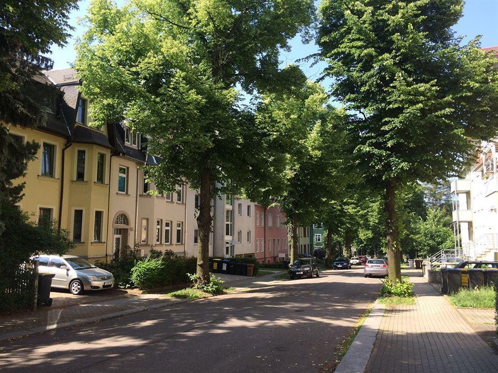 Lichtenwalder Straße
