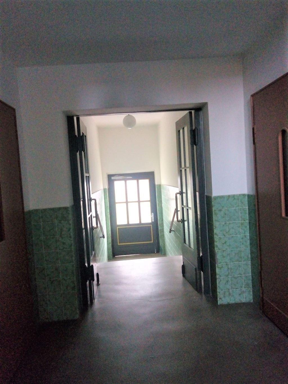Eingang Hausflur